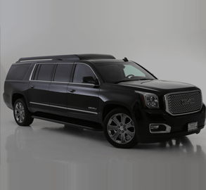 Custom Limousine Builder Limo Manufacturing Executive