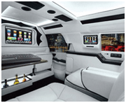 Custom Coach and Limousine Builder