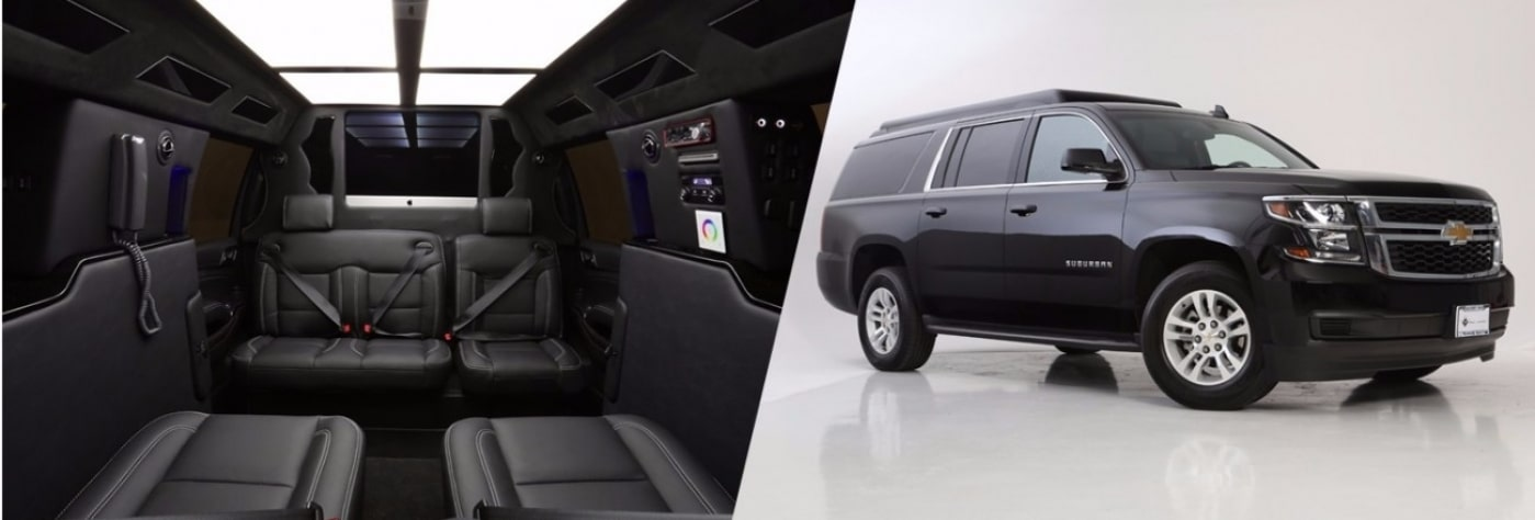 Custom Configuration Option Personal Luxury Vehicles