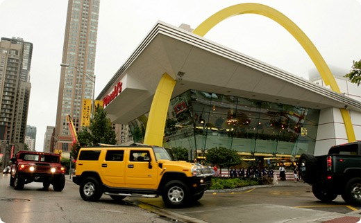 hummers-at-mcdonalds