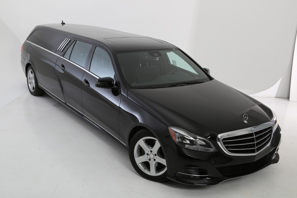 New Car That Looks Like A Hearse